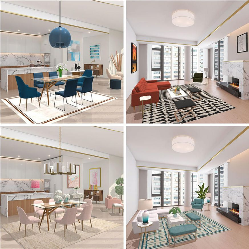 West Elm launches a shoppable apartment—it's also an online game ...