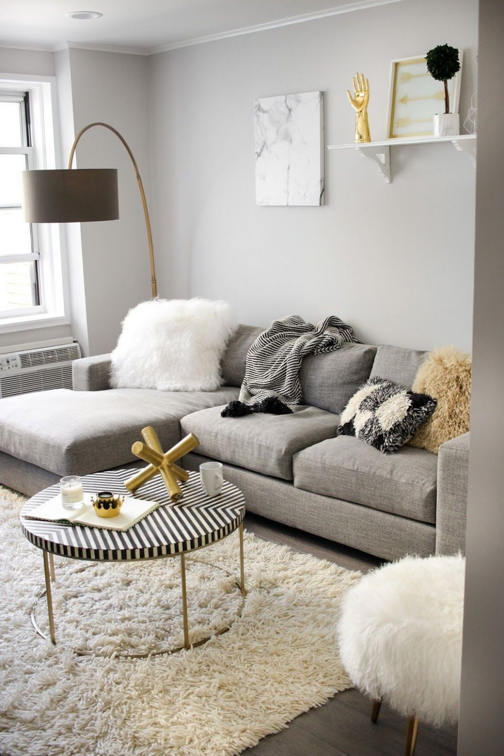West Elm Living Rooms in 10 | Living room decor gray, Living ..