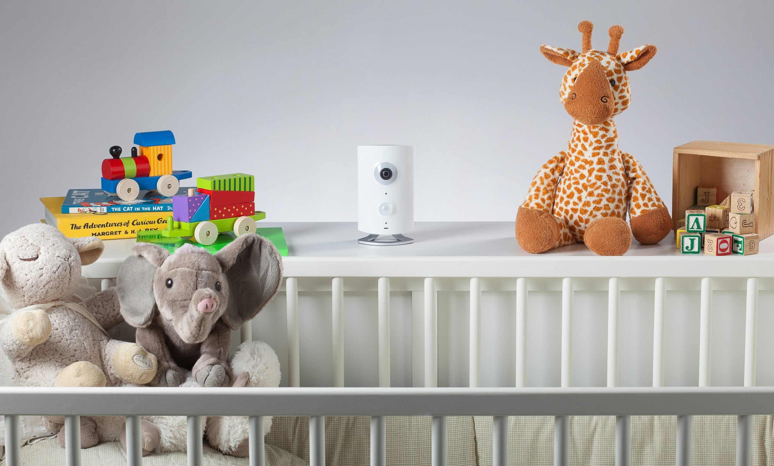 What Is A Baby Monitor? - baby room monitor