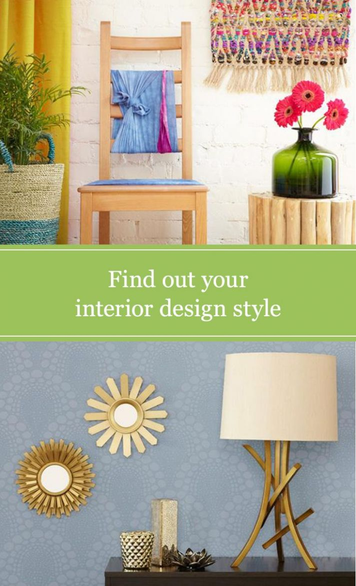 What kind of home décor best suits your personality? Take our quiz ..
