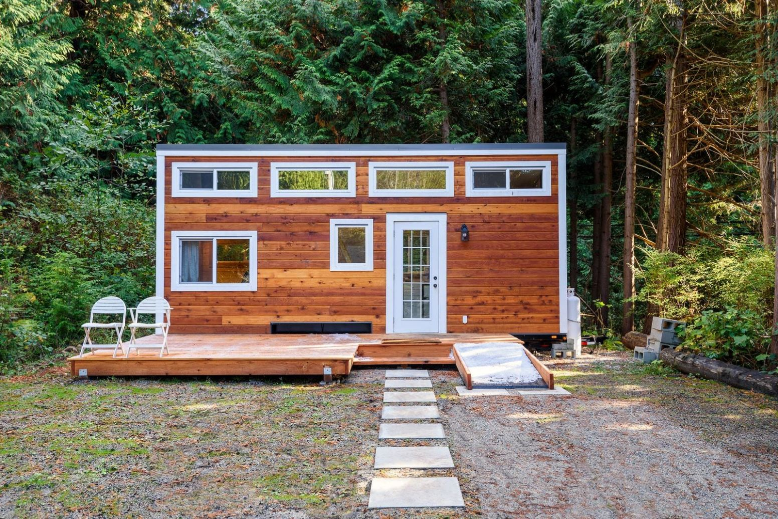 What's a Tiny House? Is Buying One a Good Investment? | Investment ...