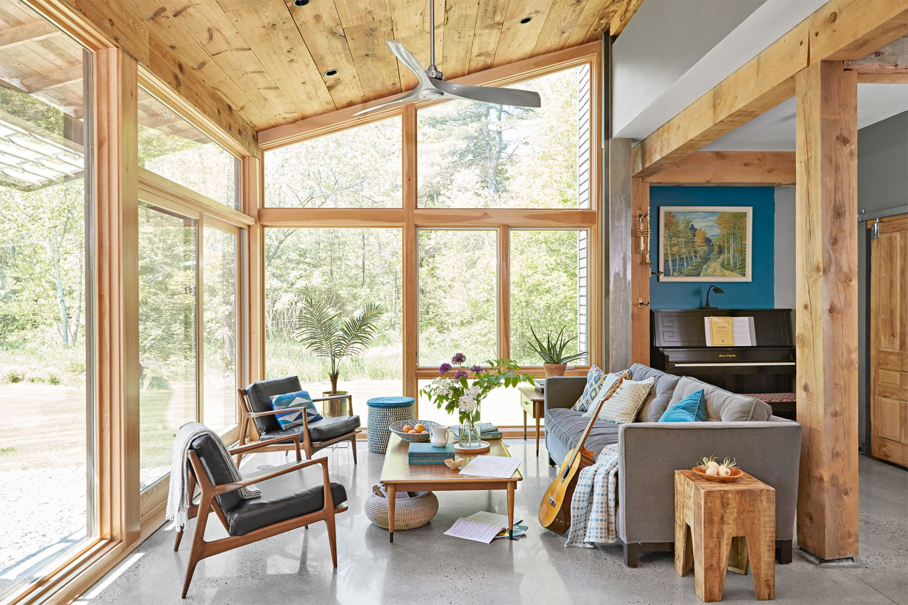 What to Know Before Adding a Sunroom | Better Homes & Gardens - sunroom ideas australia
