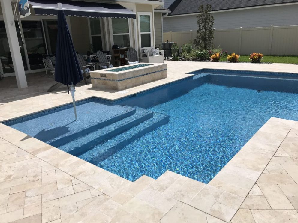 When's the Best Time to Install a Pool? | Florida Luxury Pools