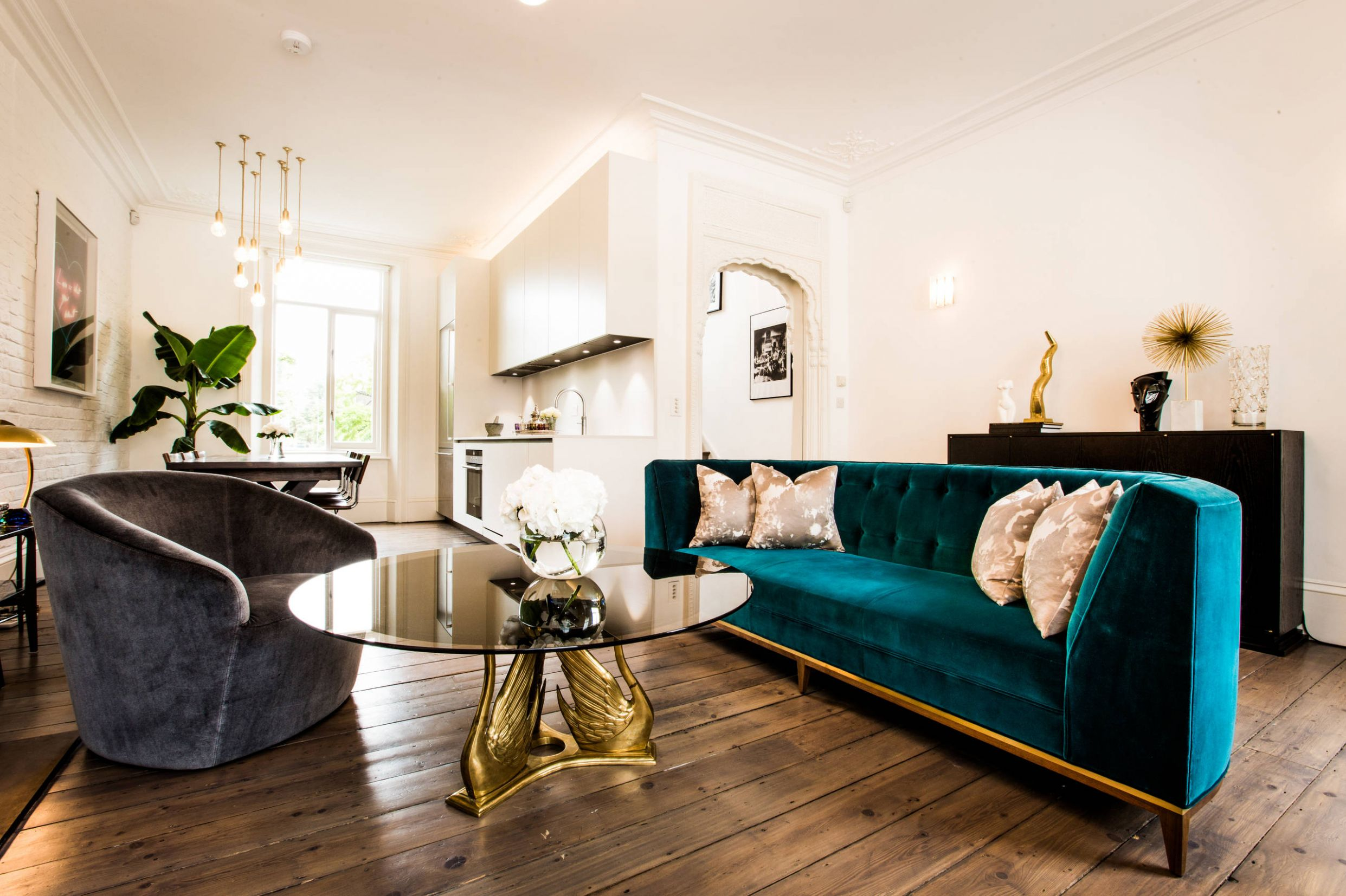 Which Type Of Velvet Sofa Should You Buy For Your Home? – Shop ..