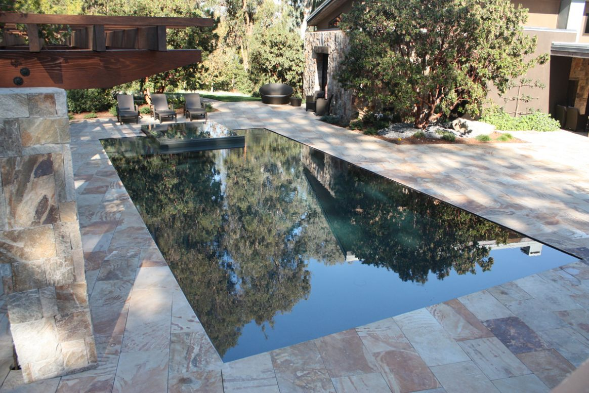 Why Natural Stone Is Your Best Choice for a Poolside Surface - Use ..