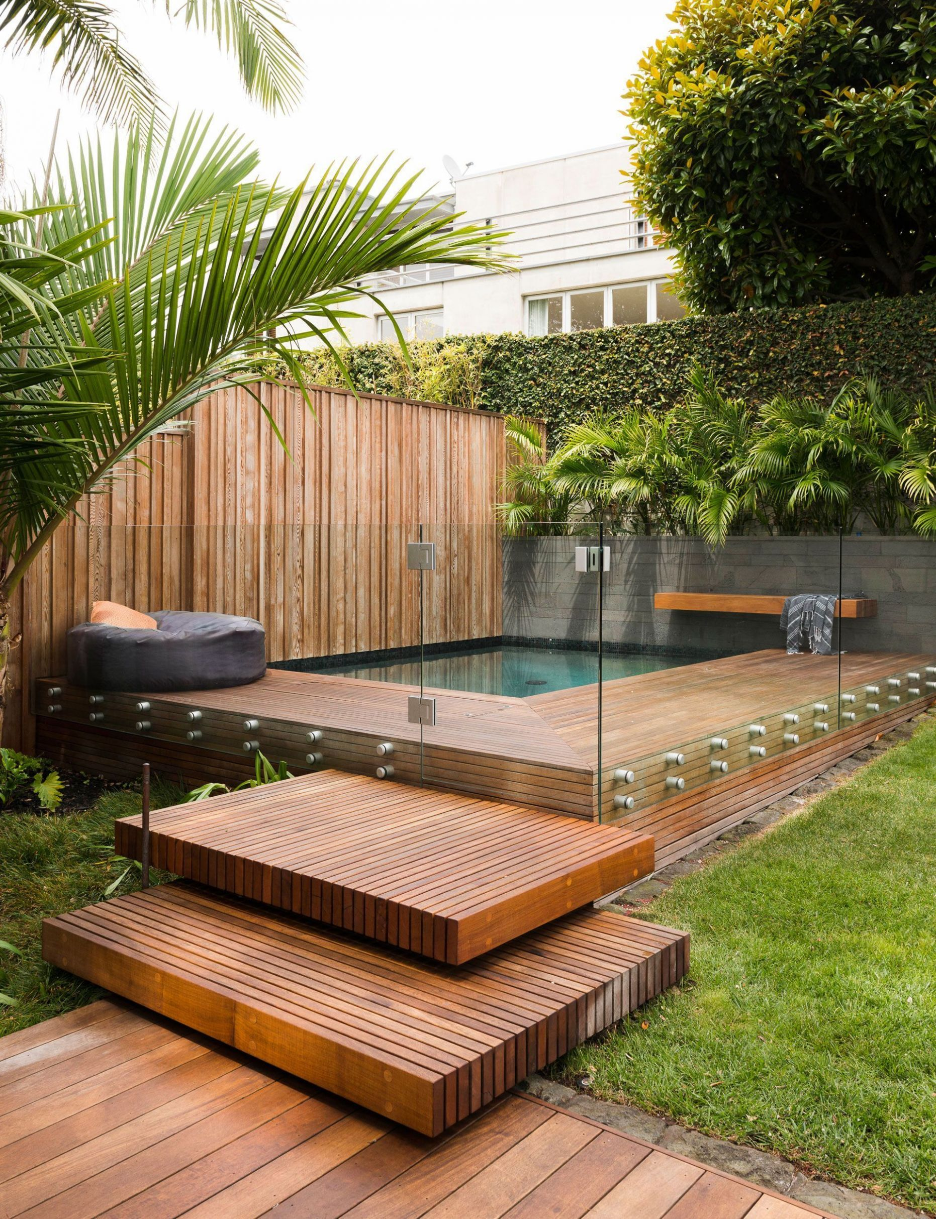Win an outdoor furniture package worth $ 12,12! - Piscine - #a ...