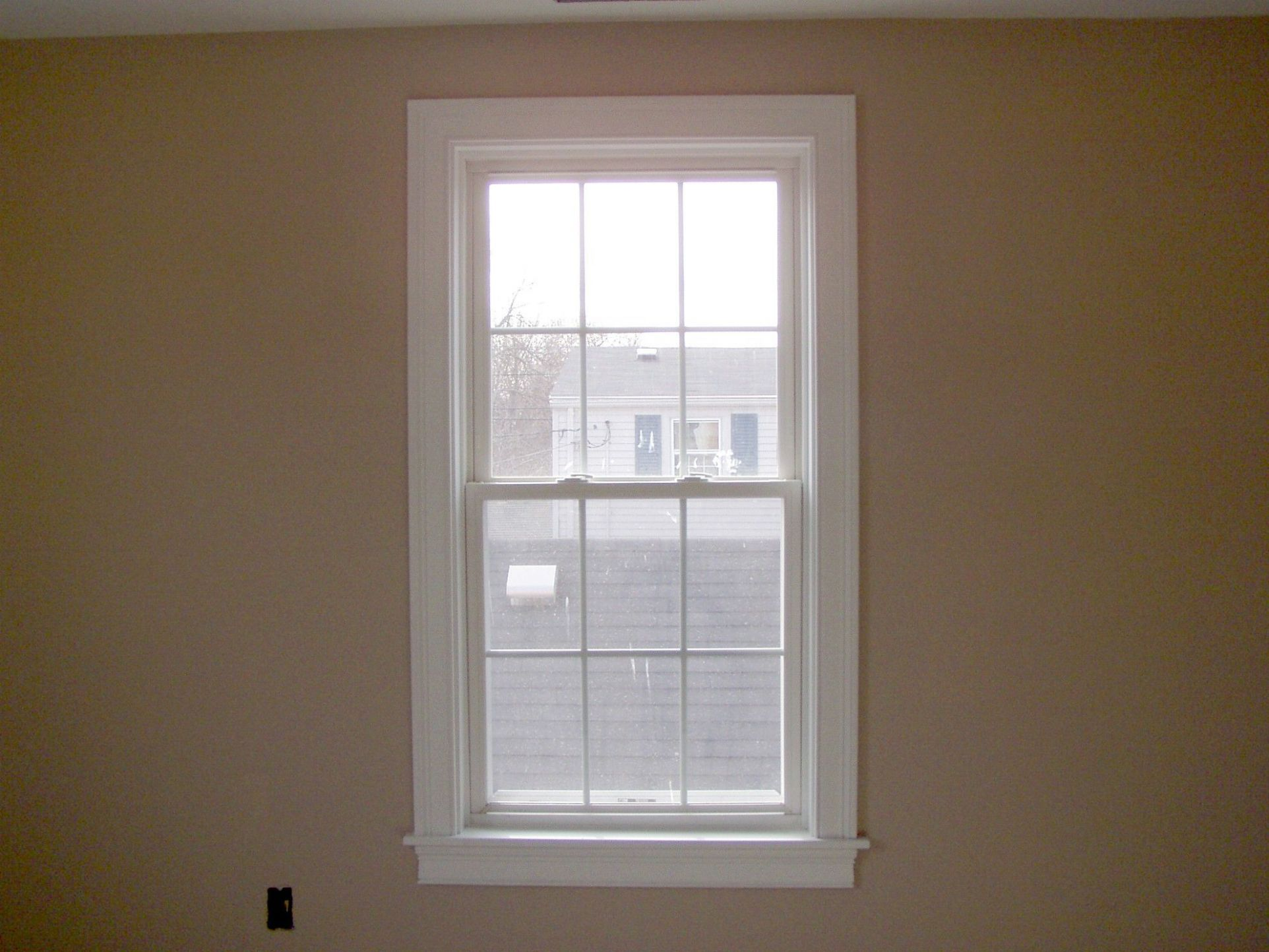 Window Trim Ideas and Styles. Window trim is made to cover gaps ...