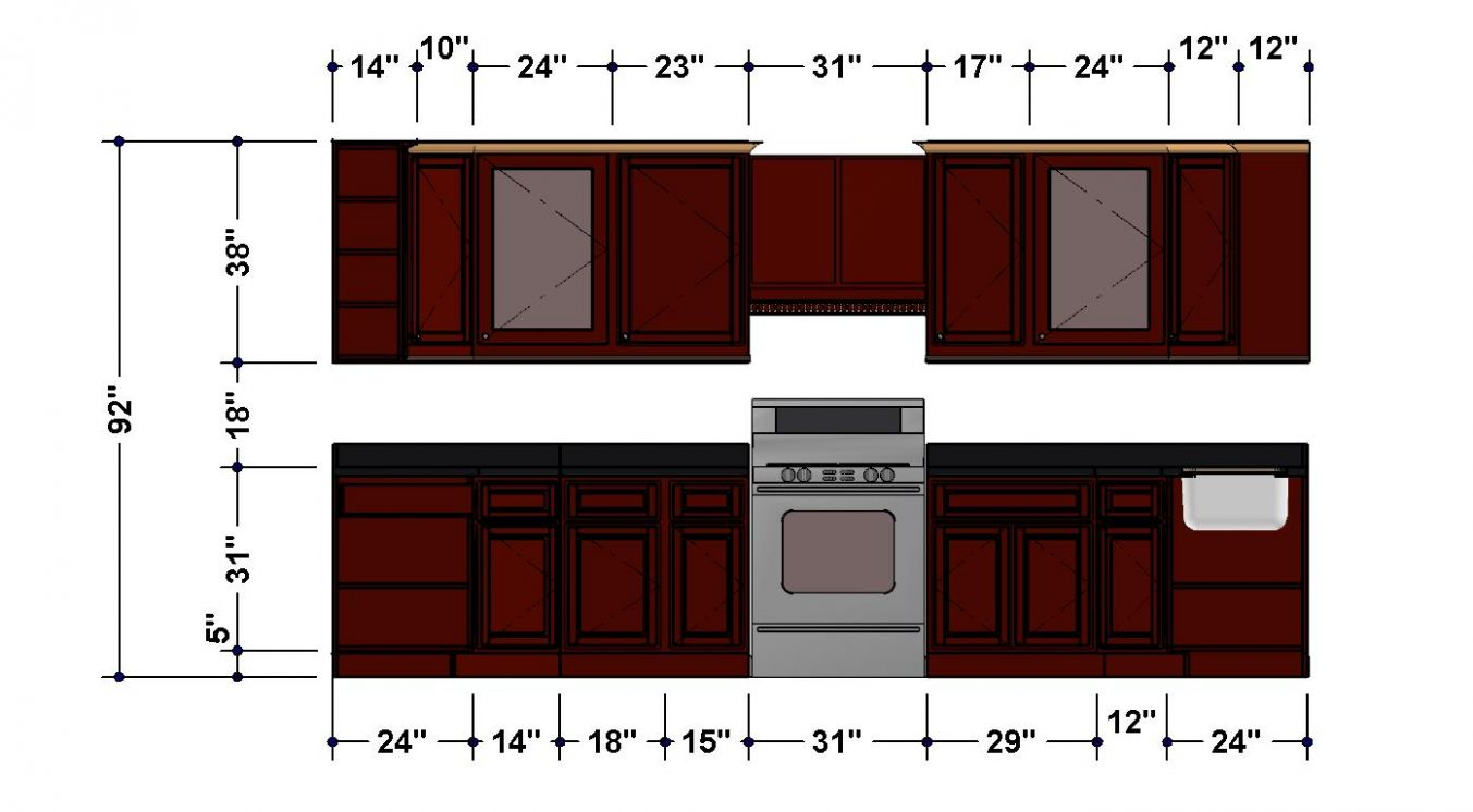Wonderful Kitchen Cabinet Layout Tool Ipad App And Design Template ..