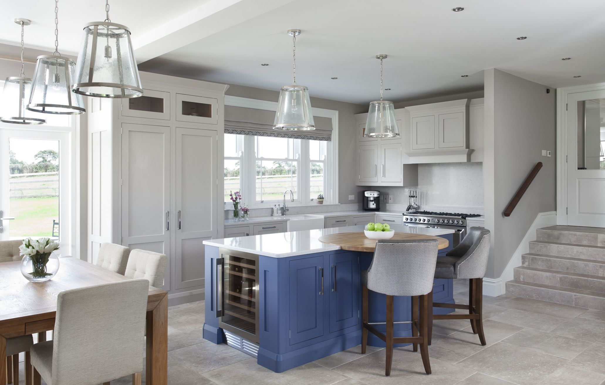 WRIGHTS DESIGN HOUSE - AWARD WINNING KITCHEN, LISBURN, BELFAST ..