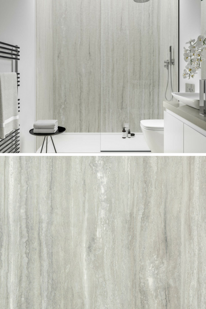 You deserve a stylish, spacious bathroom. Update your space with ..
