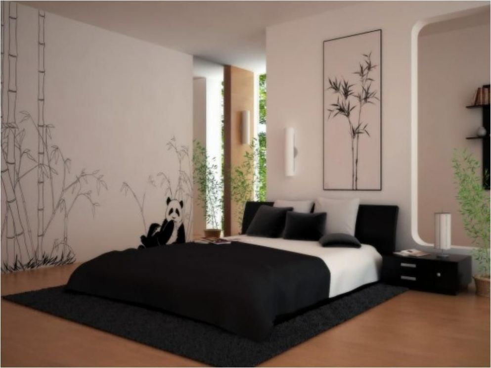 Zen Bedroom Ideas On A Budget #bedroomdesignideaszen (With images ..