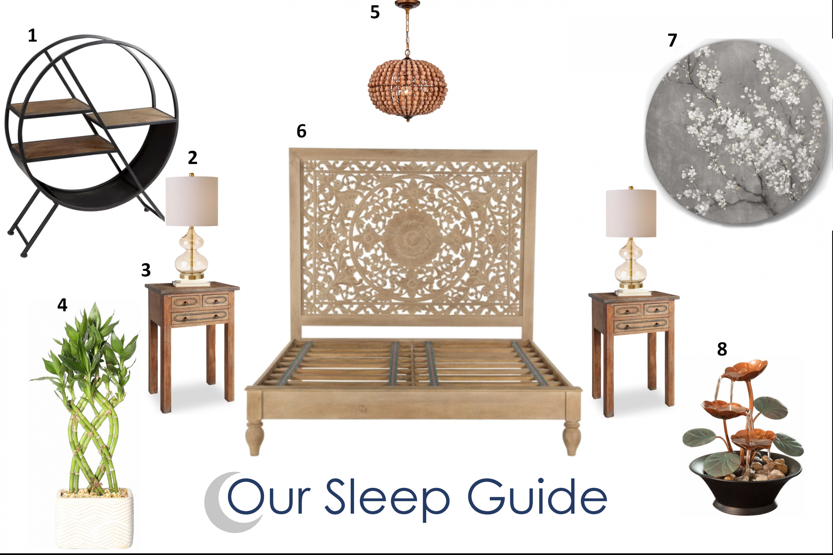 Zen Bedroom On A Budget: Create Harmony, Tranquility & Peace - zen bedroom ideas on a budget